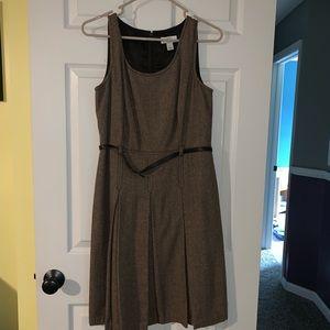 Ann Taylor Romper Dress - Size 10P